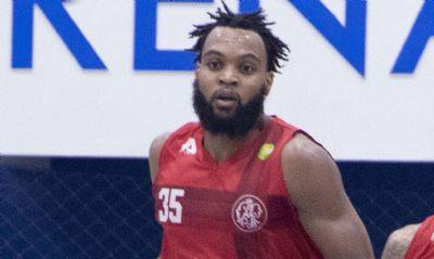Pivô do Paulistano é primeiro caso de Covid-19 no basquete