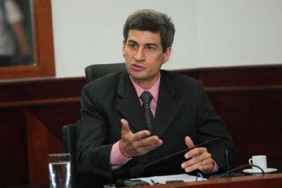 Justiça reconhece excesso de R$ 435 mil em bens bloqueados de ex-secretário e avalia imóvel