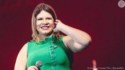 Marília Mendonça fala sobre último show antes da pausa: - Já estou com saudades!