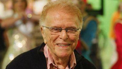 Morre o diretor Maurício Sherman aos 88 anos