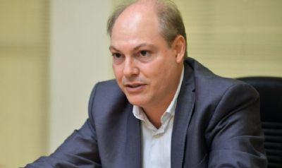 Contas de gestão de Mauro Curvo frente à PGJ são julgadas regulares pelo TCE