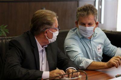 Ignorado após saída de Mandetta, governo se reúne com novo ministro: 'cardápio de demandas'
