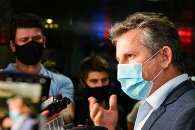 Irritado sobre fake news, Mauro desabafa e pede que Congresso acabe com 'malandragem' - veja