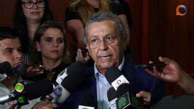 Eduardo embaixador: Jayme diz que irá votar conforme decisão de bloco no  Senado