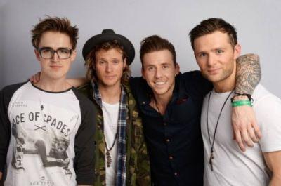 McFly anuncia 7 shows no Brasil em 2020 durante turnê de retorno