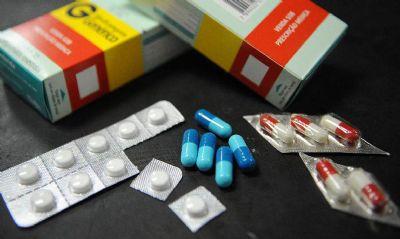 Preço dos medicamentos no Brasil sobe 1,73% em maio