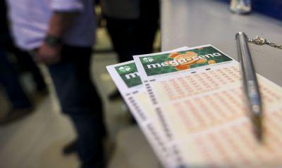 Mega-Sena acumula e pagará R$ 43 milhões; apostas de MT acertam a quina