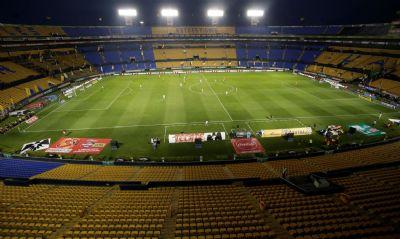 Covid-19: México cancela campeonato de futebol, sem campeão