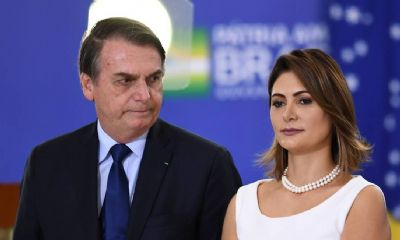 Processo contra Bolsonaro por ofensas a negros e quilombolas é encerrado