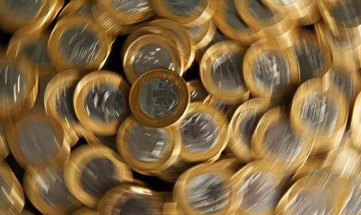 Inflação oficial fica em 0,31% em abril, diz IBGE