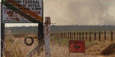 União terá que retomar demarcação de terra indígena Tereza Cristina
