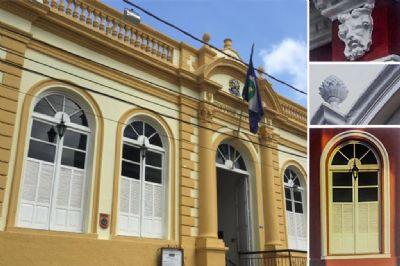 Museu Histórico de MT ganha reforma em setembro após dois anos fechado