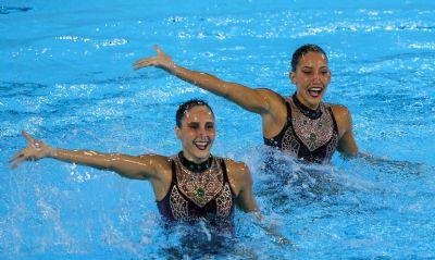 Federação Internacional de Natação cancela pré-olímpicos para o Japão