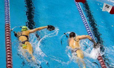 Coronavírus cancela circuito mundial de natação paralímpica na Itália