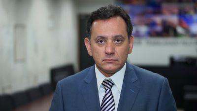 STF rejeita denúncia contra Leitão por corrupção