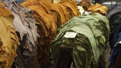 Couro: H&M anuncia suspensão de compra de couro do Brasil