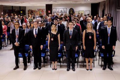 PJC divulga portaria para primeira lotação dos novos delegados