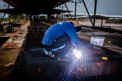 Governo de MT gera mais de 500 empregos com obras para a Segurança Pública