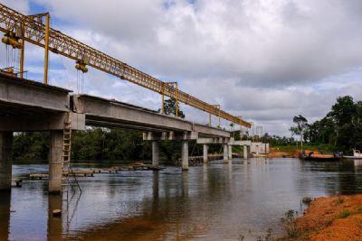 STN aprova empréstimo de R$ 550 milhões para obras de infraestrutura