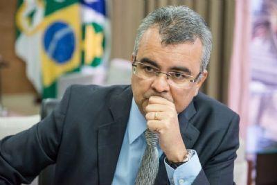 'Grampolândia Pantaneira': Juiz nega arquivamento de ação contra Taques e delegadas