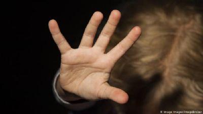 Suspeito de estupro da enteada é preso durante operação 'Infância Roubada'