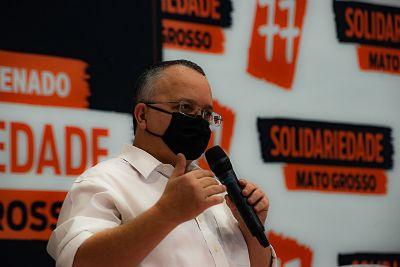 Justiça dá 23 minutos de 'direito de resposta' a Taques e multa Leitão por espalhar mentira