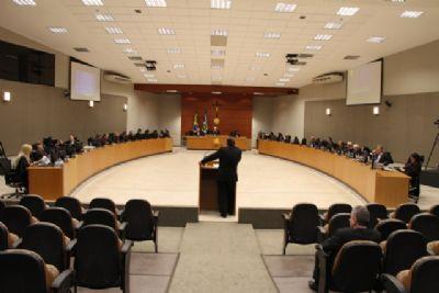 Após notificação do CNJ, Tribunal homologa concurso de cartorários em MT