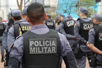 Dupla é presa por latrocínio em Chapada dos Guimarães
