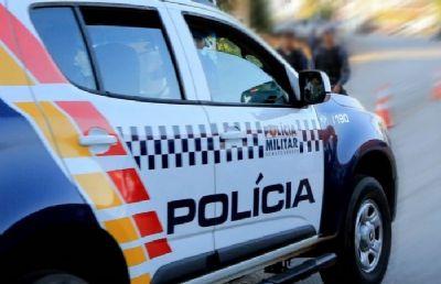 Policiais Militares de Luciara estão sem viaturas para trabalhar