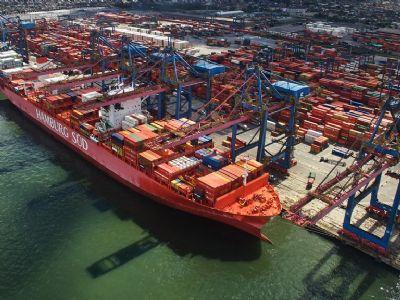 Exportações caem 4,6% em Sinop