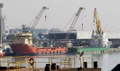 Movimentação portuária registra queda de 1,6% em 2019 ante 2018, diz Antaq