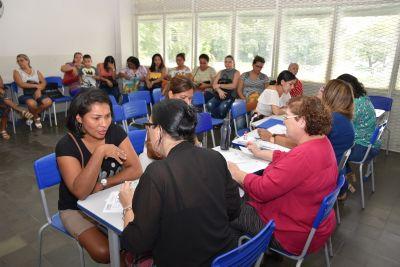 Prefeitura de Cuiabá convoca candidatos aprovados no Processo Seletivo da Educação