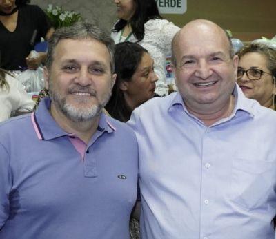 Prefeito e vereador de Lucas são multados em R$ 20 mil por propaganda eleitoral antecipada