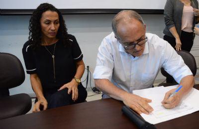 Em 2019, Prefeitura já firmou termos para repassar mais de R$ 1,6 mi para entidades sociais
