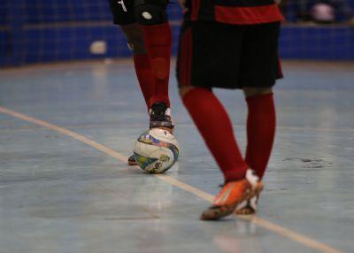 14º Campeonato Interbairros de Futsal de Sorriso terá início hoje