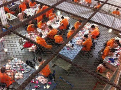 Judiciário promove ressocialização de condenados em Cuiabá