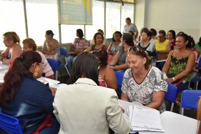 Prefeitura convoca candidatos aprovados no processo seletivo para a função de CAD