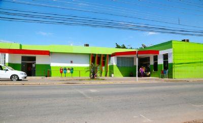 Pronto-Socorro de Várzea Grande está sem vagas nas UTI's Neonatal e Pediatria