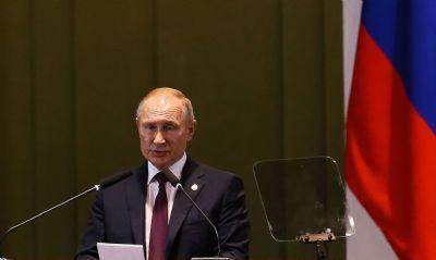 Sem terminar fase de estudos, Rússia anuncia primeira vacina contra a covid-19