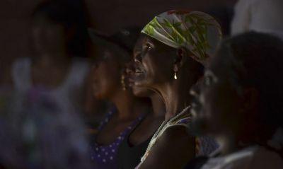 No interior do país, acesso à vacina mobiliza quilombolas
