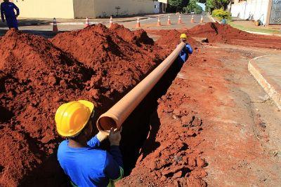 Vereador critica aumento de 90% em conta de água por tratamento de esgoto
