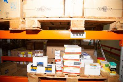 Prefeitura foi alertada pelo TCE sobre medidas a serem tomadas na aquisição de medicamentos