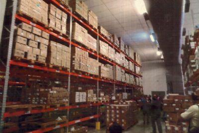 Confira a lista dos medicamentos vencidos do Centro de Distribuição