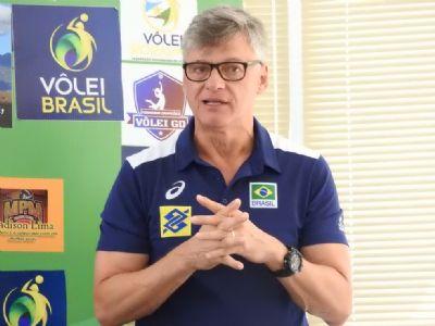 Renan Dal Zotto tem 'melhora clínica', diz boletim médico