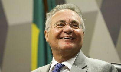 Senador Renan Calheiros será relator da CPI da Covid, diz Randolfe