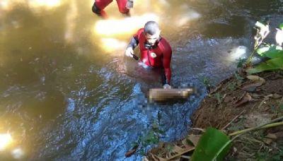 Homem é esquartejado e restos mortais são encontrados em zona rural de Porto dos Gaúchos
