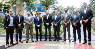 MT e Agência de Exportações fazem parceria para industrialização e atração de investimentos