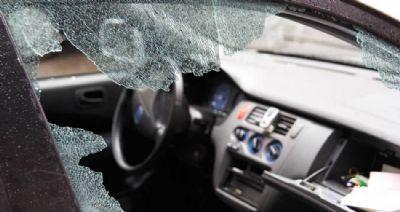 300 carros foram roubados em Cuiabá entre janeiro e março, média superior de três por dia