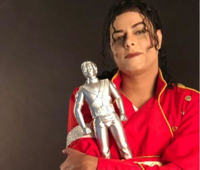 Covers brasileiros mantêm Michael Jackson vivo após 10 anos de sua morte