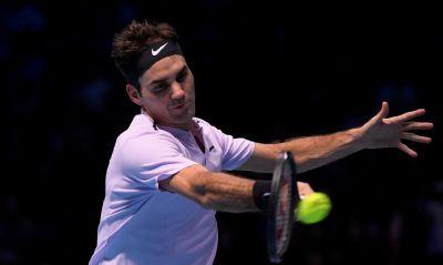 Federer desiste da Olimpíada de Tóquio devido à lesão no joelho